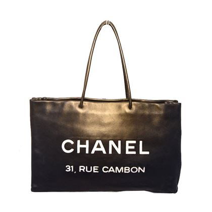 chanel-black-leather-rue-cambon-shopping-bag-tote-2
