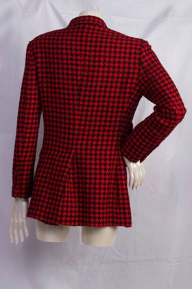 1980s-moschino-couture-pied-de-poule-red-and-black-jacket-2