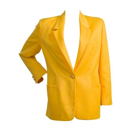 1990s-versus-by-gianni-versace-yellow-jacket-2