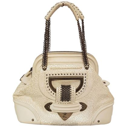 christiana-dior-white-nubuck-bag-3
