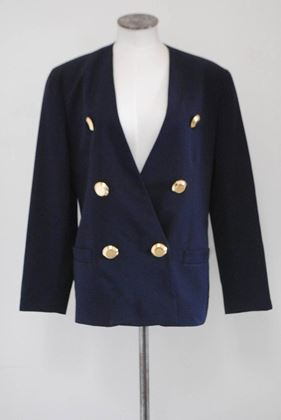 genny-by-gianni-versace-blu-wool-gold-bottons-jacket-2