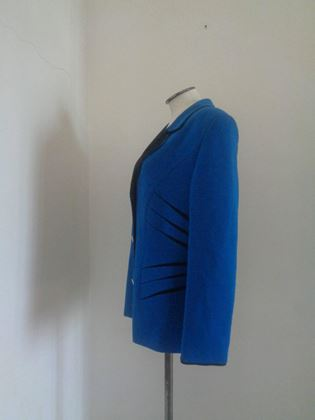 pierre-cardin-blu-and-black-wool-jacket-2