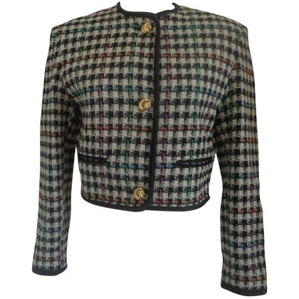 1970-punto-and-virgola-pied-de-poule-multicolour-jacket