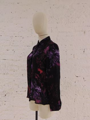 gucci-black-multitone-flower-silk-shirt-2