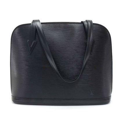 vintage-louis-vuitton-lussac-black-epi-leather-large-shoulder-bag-5