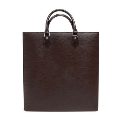 louis-vuitton-sac-plat-brown-epi-leather-handbag-tote-bag