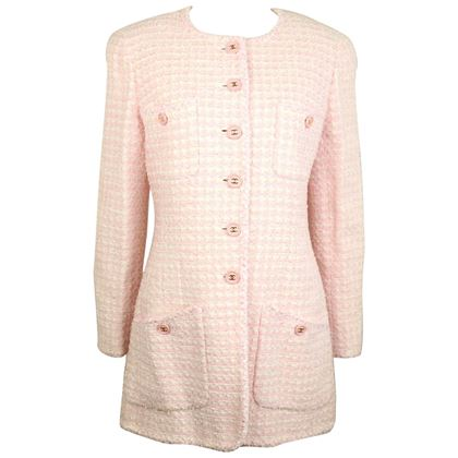 chanel-white-and-pink-tweed-jacket
