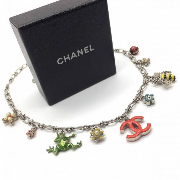 chanel-vintage-necklace-the-garden-spring-2004
