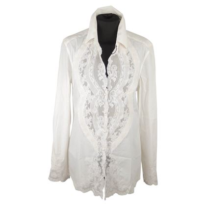 ermanno-scervino-white-cotton-blend-shirt-with-silk-lace-size-44