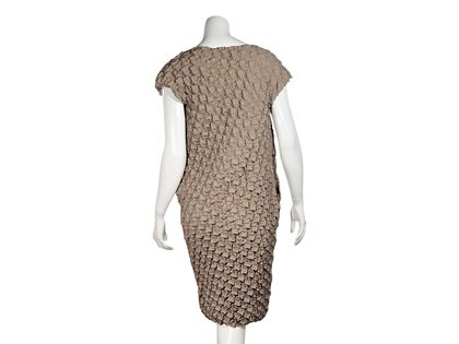 tan-issey-miyake-textured-shift-dress-2-tan