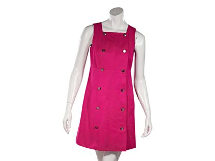 hot-pink-chanel-cotton-dress-4-hot-pink