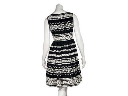 black-white-kate-spade-new-york-embroidered-dress-4-black