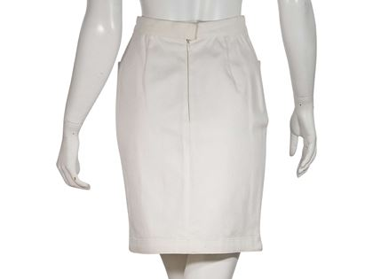 white-chanel-denim-cotton-skirt-2-white