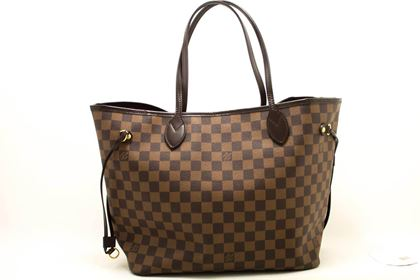 louis-vuitton-damier-ebene-neverfull-mm-shoulder-bag-canvas-2