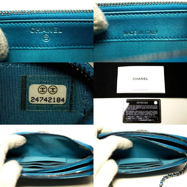chanel-boy-metallic-blue-caviar-wallet-on-chain-woc-clutch-bag