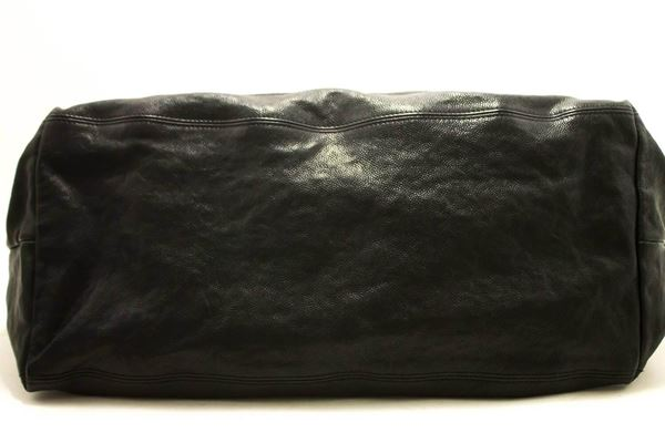 chanel-coco-cabas-gm-caviar-large-chain-shoulder-bag-black-leather