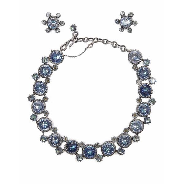 1950s-christian-dior-mitchel-maer-necklace-earrings-set