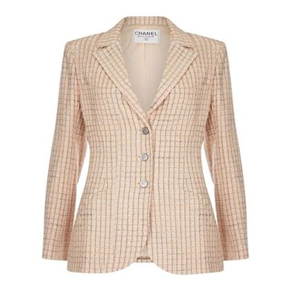 chanel-1990s-pale-peach-wool-silk-tweed-blazer-uk-size-10-12