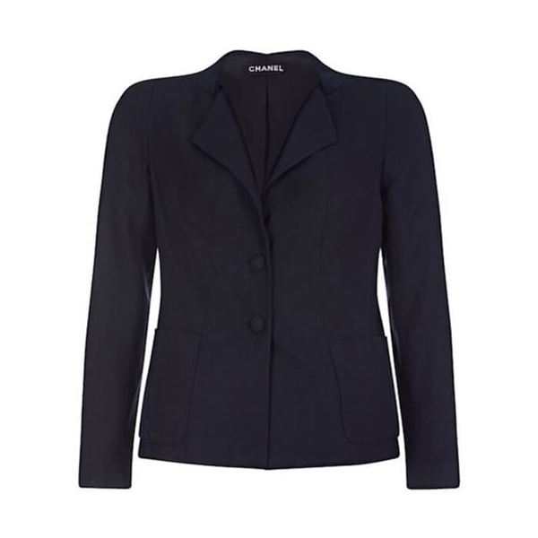 chanel-1990s-haute-couture-navy-silk-and-linen-blend-blazer-uk-size-8