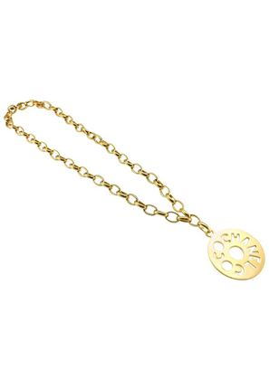 chanel-chunky-gold-tone-coco-chanel-disk-pendant-chain-necklace-1970s-2