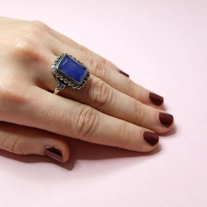 vintage-1920s-blue-chalcedony-sterling-silver-ring-2