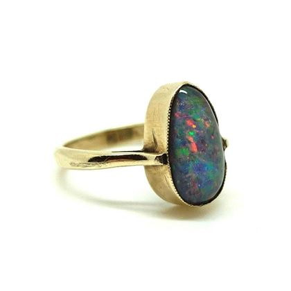 antique-edwardian-black-opal-triplet-9ct-gold-ring