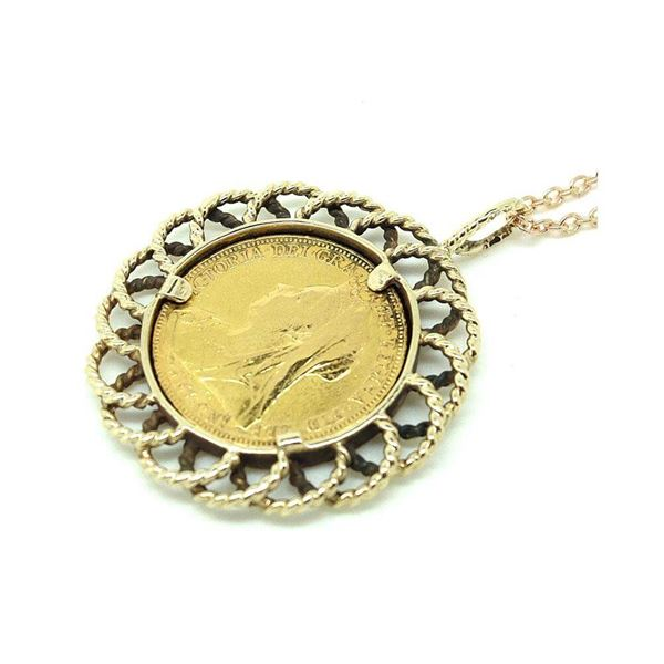 antique-1901-22ct-victorian-sovereign-necklace