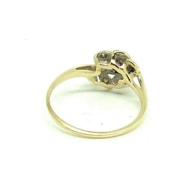 vintage-1980s-diamond-ruby-9ct-gold-ring