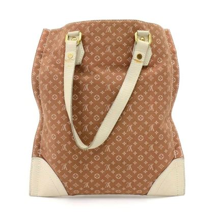 louis-vuitton-sac-plat-tanger-brown-mini-lin-monogram-canvas-tote-handbag-3