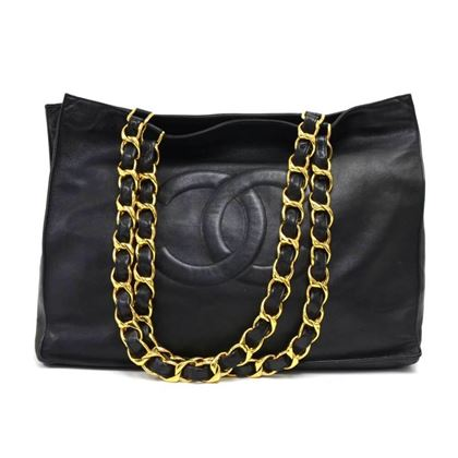 vintage-chanel-jumbo-xl-black-leather-shoulder-shopping-tote-bag-7