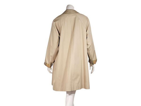 tan-vintage-burberry-cotton-blend-trench-coat-l-tan