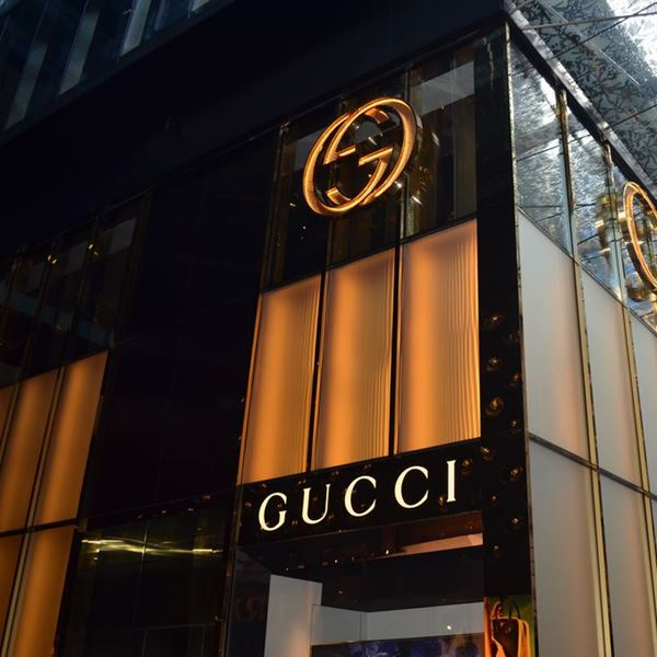 Picture for category The Gucci Collection