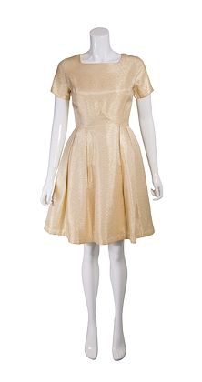 1960s-gold-lurex-vintage-cocktail-dress