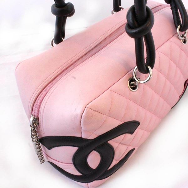 chanel-pink-quilted-bag