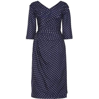 henri-1950s-silk-navy-polkadot-dress-with-pleating-detail-uk-size-12