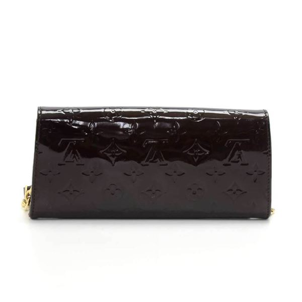 louis-vuitton-sunset-bluebird-dark-purple-vernis-leather-clutch-wallet