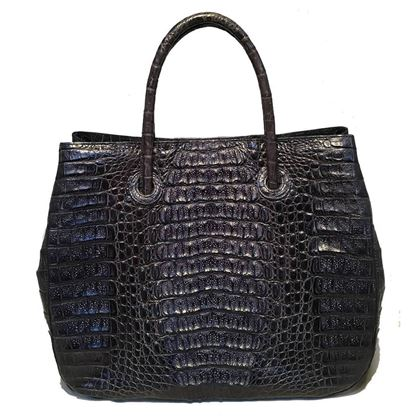 byron-navy-blue-hornback-crocodile-leather-tote