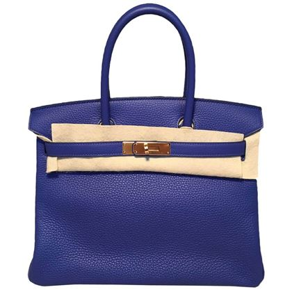 hermes-royal-blue-clemence-leather-30cm-ghw-birkin-bag