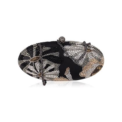 rodo-black-satin-small-crystal-box-clutch-evening-bag