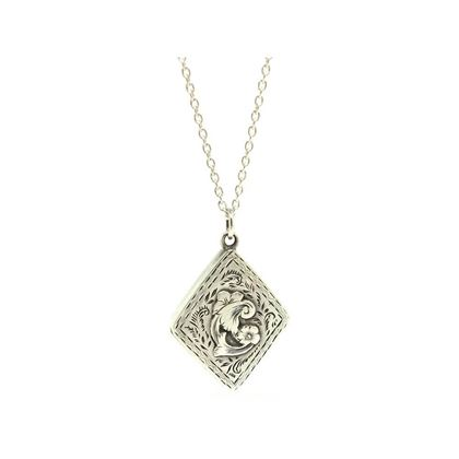 antique-1905-edwardian-silver-diamond-locket-necklace-2