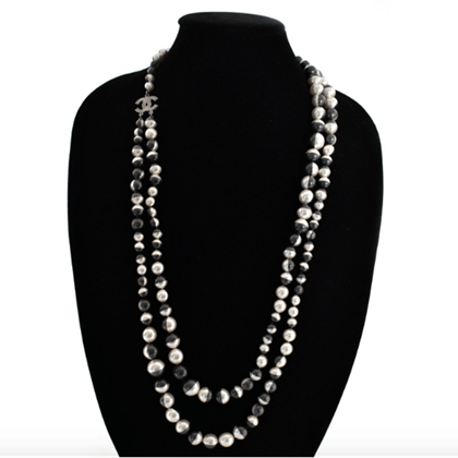 chanel-pearl-necklace-new-2016-cc-long-double-strand-gray-silver-16b-3