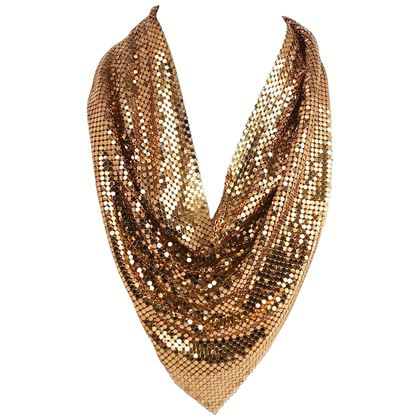 1970s-whiting-davis-gold-tone-mesh-cowl-necklace-2
