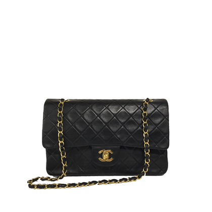 chanel-classic-flap-bag-with-gold-hardware