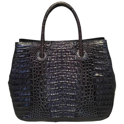 byron-navy-blue-hornback-crocodile-leather-tote-2