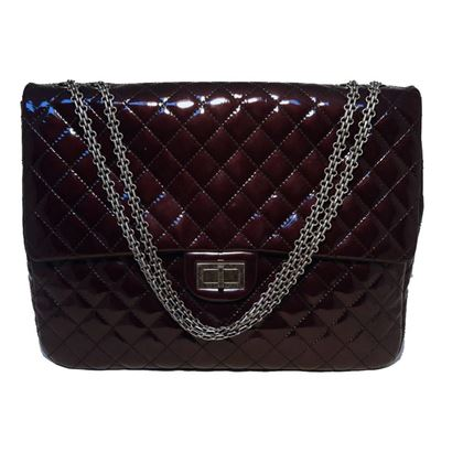 chanel-quilted-patent-leather-reissue-classic-flap-bag
