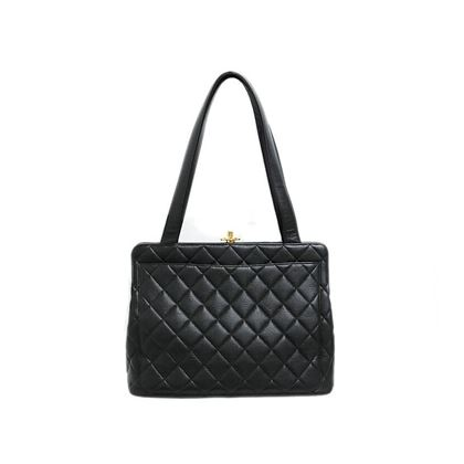 chanel-caviar-skin-matelasse-quilted-coco-tote-bag-2