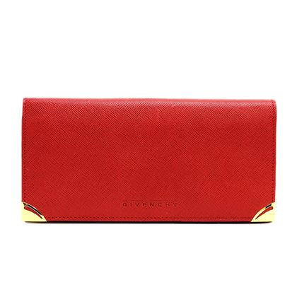 givenchy-embossed-leather-logo-long-wallet-2