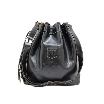 celine-blazon-leather-shoulder-bag-3
