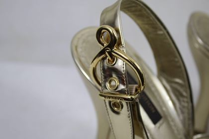 amazing-golden-patented-leather-louis-vuitton-shoes-size-35-12-us-45-2