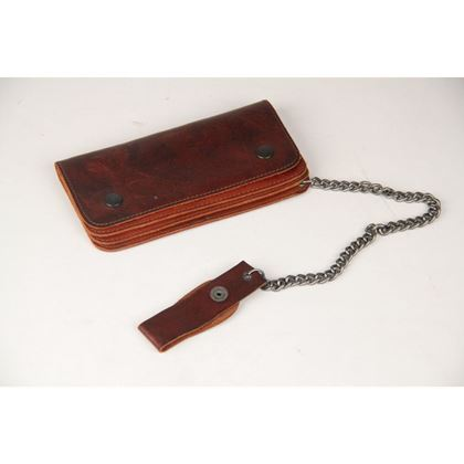 maison-martin-margiela-line-10-brown-leather-chain-wallet-2